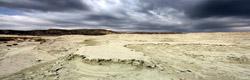 Unterwegs zum Toten Meer