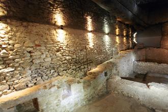 Kraków, Archeologie